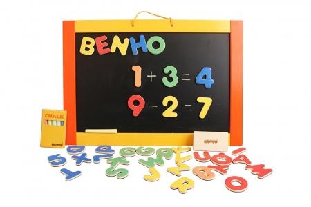 BH2701 字母数字彩色画板